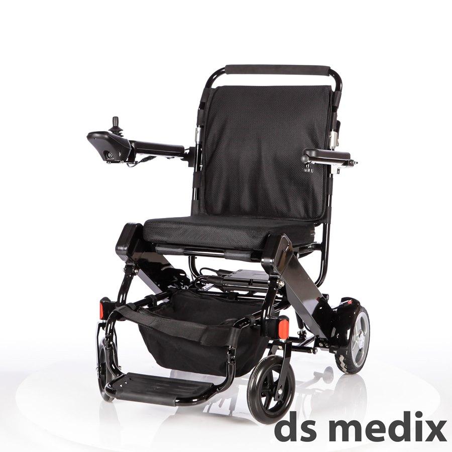 טוב מאוד כסא גלגלים ממונע להשכרה CT-66